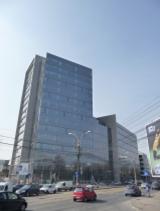 CLADIREA DE BIROURI  LAKEVIEW BUILDING – 2011(4S+P+15E)