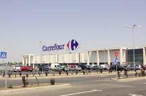 MAGAZINUL CARREFOUR COLLOSSEUM – 2011